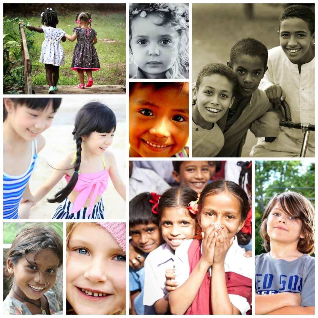 All Children Are Our Children by Carol P Christ MotherHouse of the Goddess