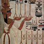 """Doing Things"" for the Goddess Isis {M. Isidora Forrest}"