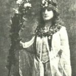 (Almost) Modern Priests and Priestesses of the Goddess Isis {M. Isidora Forrest}