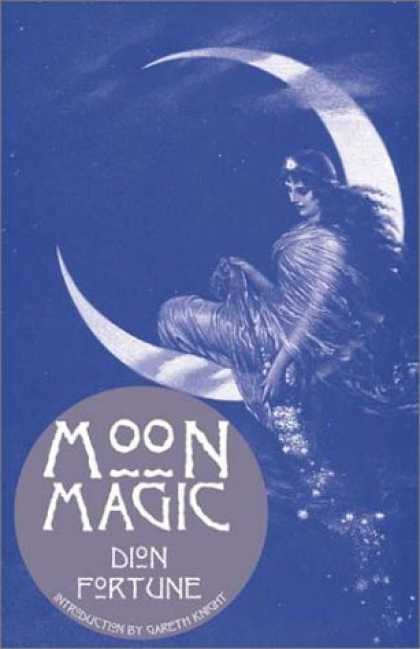 moon magic dion fortune