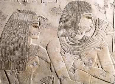 An Egyptian Couple