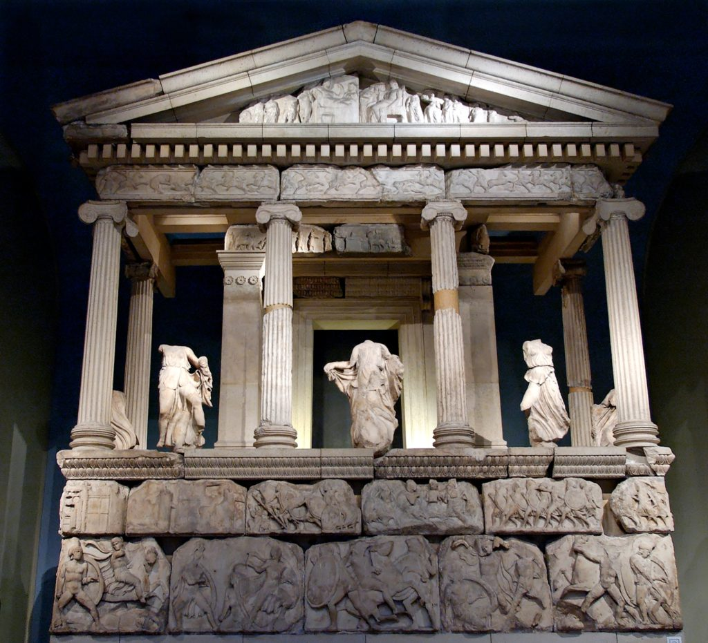 Reconstruction_Nereid_Monument_BM