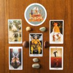 Journey with the Tarot – The Devil Card {Charlotte Elea}