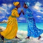 Celebrating Yemaya and Oshun – Orisha Goddesses of the Sacred Waters