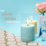 The Sacred Intention Challenge Starts January 3 {Charlotte Elea}