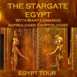 Connecting the Stargate Egypt Tour with Mary Lomando Spring and Fall {Goddess Gift Guide}