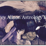 Audrey Alison Astrology and Tarot Readings {Goddess Gift Guide}