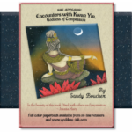 She Appears! Kwan Yin Goddess of Compassion by Sandy Boucher {Goddess Gift Guide}