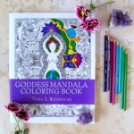 Tara Reynolds Devotional Art {Goddess Gift Guide}
