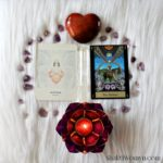 March New Moon in Aries Divination – Goddess Sophia and Wisdom