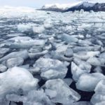 What Listening To Iceland's Glaciers Taught Me About Time by Gail Jessen