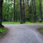 Crossroads and Pathways by Rev. Dr. Karen Tate