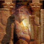 Goddess Isis – Temple of Ancient Wisdom Spring Meditation by Karen Tate