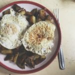 What a Simple Latvian Breakfast Hash Taught Me about Being Fearless by Gail Jessen