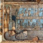 Summer Solstice – The Ancient Egyptian New Year Celebration by Mary Lomando