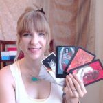 Tarot and Oracle Forecast for July 2017 by Charlotte Elea