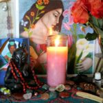 Goddess Devotions – Empowerment and Creation with the Mayan Goddess Ix Chel by Kimberly Moore