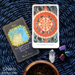 Divination for July Full Moon in Capricorn – The Underworld, Aditi, and Our Center by Kimberly F. Moore