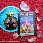 July New Moon in Leo Divination – Balance with the Goddess Maat by Kimberly F Moore