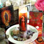 Goddess Devotions – Petitions to Our Lady of Guadalupe by Kimberly Moore