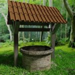 At Your Healing Well – Poem by Mael Brigde
