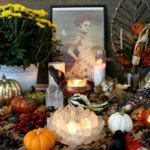 Seasonal Altars – Signs and Symbols of Autumn by Kimberly Moore
