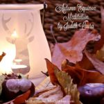 Autumn Equinox Meditation by Judith Laura