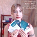 Tarot and Oracle Forecast for September 2017 by Charlotte Elea