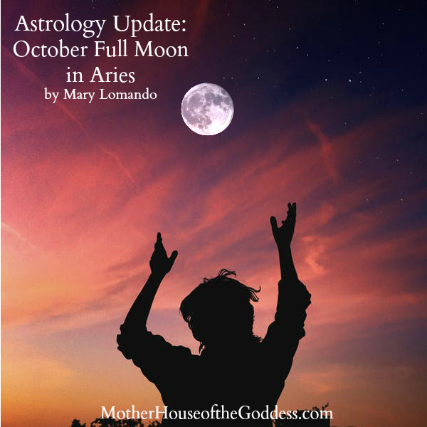 blood moon meaning for aries - photo #35