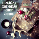 Holiday Goddess Gift Guide 2017