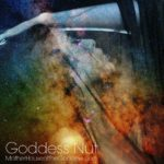 Celebrating the Goddess Nut – January Goddess Full Moon Group