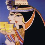 Isis & Wine by M. Isidora Forrest