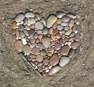 heart-stones-sand-lesvos-greece-50776731