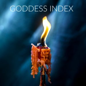 Goddess Index – Exploring Goddess Spirituality and Living Myth