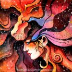 Astrology Update – New Moon Solar Eclipse in LEO August 11 by Mary Lomando